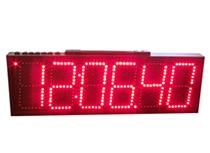 Game Clocks, Sports Counters, Scoreboard Clocks