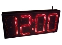 Military Clock Systems, World Clocks, Digital Time Zone Clocks